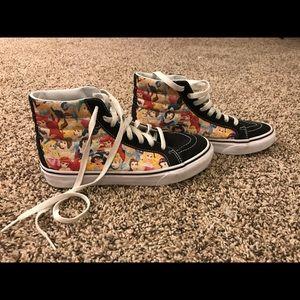 Disney Women On Shoes Poshmark Vans w0ZOnXN8Pk